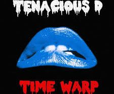 "Tenacious D – ""Time Warp"" (Rocky Horror Picture Show Cover)"