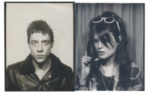 "The Kills - ""Raise Me"" (Demo)"