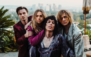Adam Slack of The Struts : Q&A