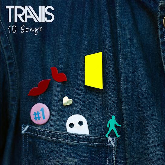Travis : 10 Songs