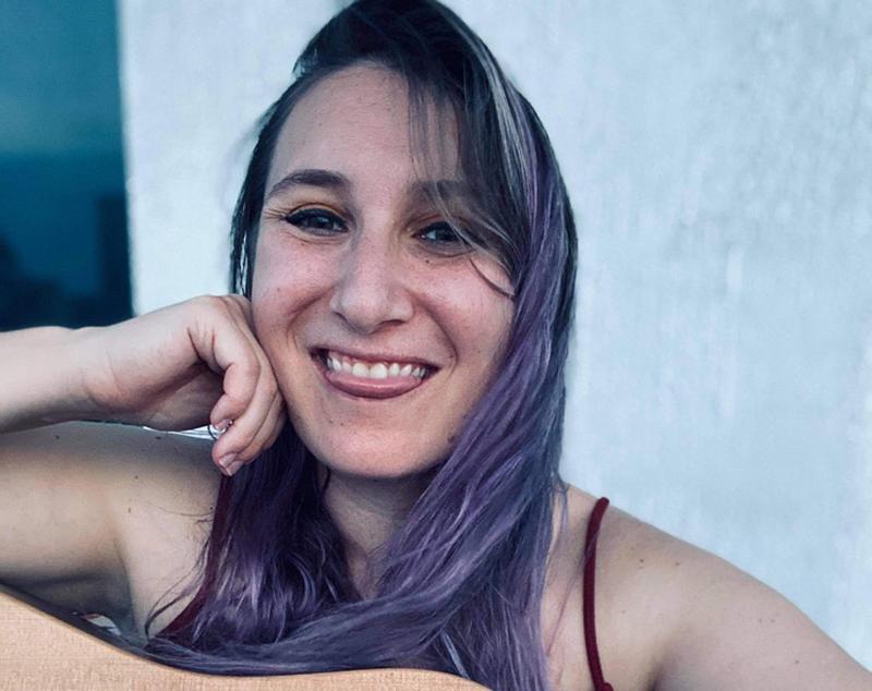 Alexa Lash : Q&A