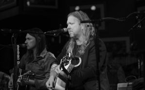 Allman Betts Band Concert Photo Gallery