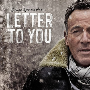 Bruce Springsteen : Letter To You