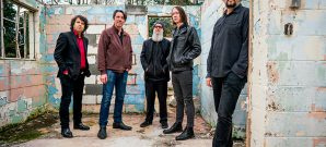 Patterson Hood of Drive-By Truckers : Q&A