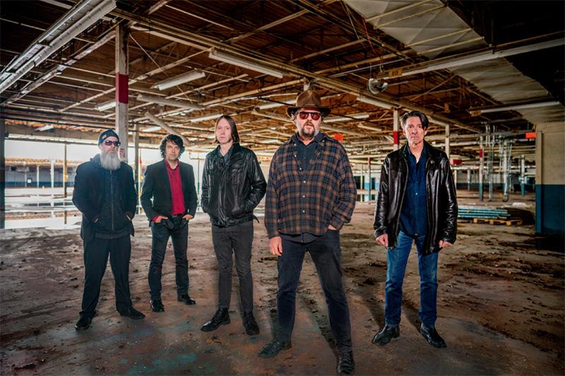 Drive-By Truckers - The New OK