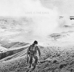 Jeff Tweedy : Love Is the King