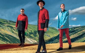 "Maxïmo Park – ""I Don't Know What I'm Doing"""