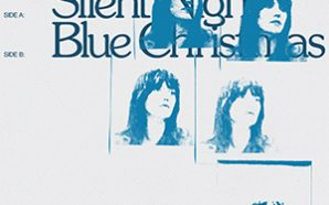 "Sharon Van Etten – ""Silent Night"" b/w ""Blue Christmas"""