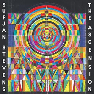 Sufjan Stevens : The Ascension