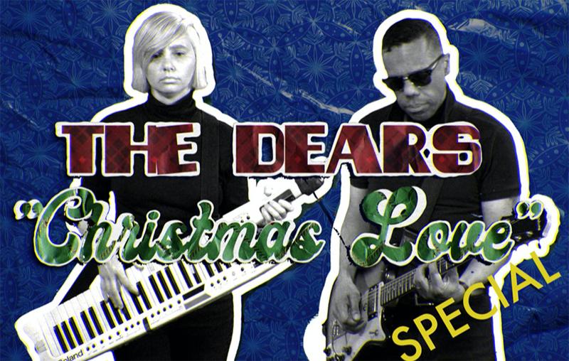 The Dears - Christmas Love