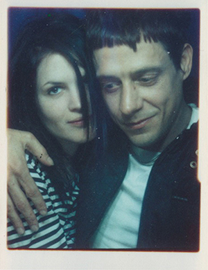 The Kills : Put a Spell On You (Screamin' Jay Hawkins Cover)