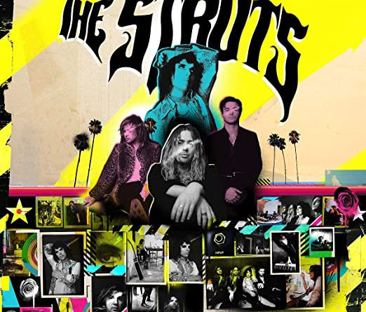 The Struts : Strange Days