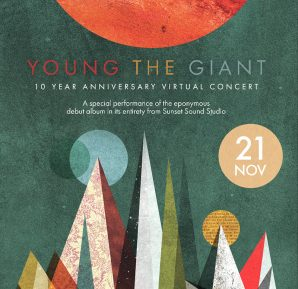 Young the Giant Livestream