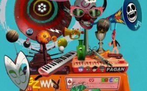 Gorillaz - Song Machine, Season One: Strange Timez