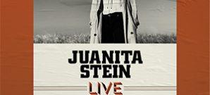Juanita Stein - The Reckoning