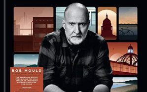 Bob Mould – Distortion: 1989-2019