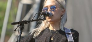 Phoebe Bridgers : Live