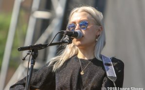 Phoebe Bridgers Bandsintown Livestream