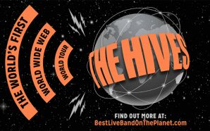 The Hives : Livestream