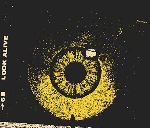 Black Pistol Fire : Look Alive