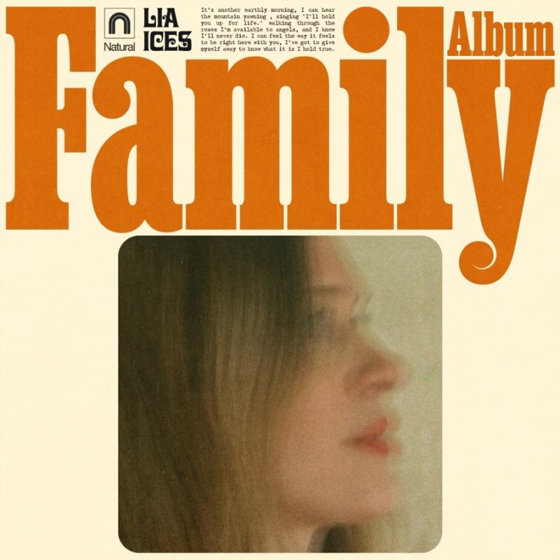 Lia Ices : Family Album