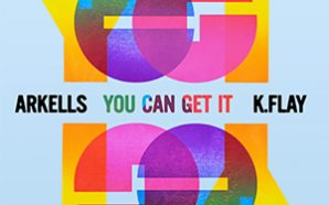 "Arkells – ""You Can Get It"" (ft. K.Flay)"