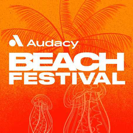 Audacy Beach