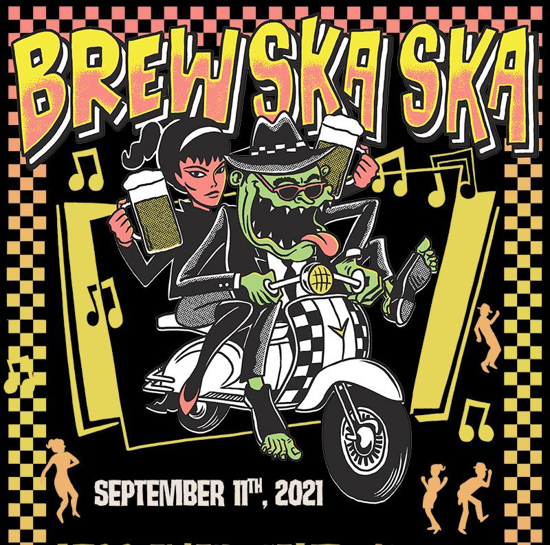 Brew Ska Ska