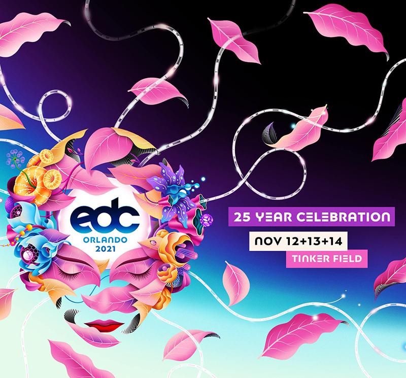 EDC Orlando