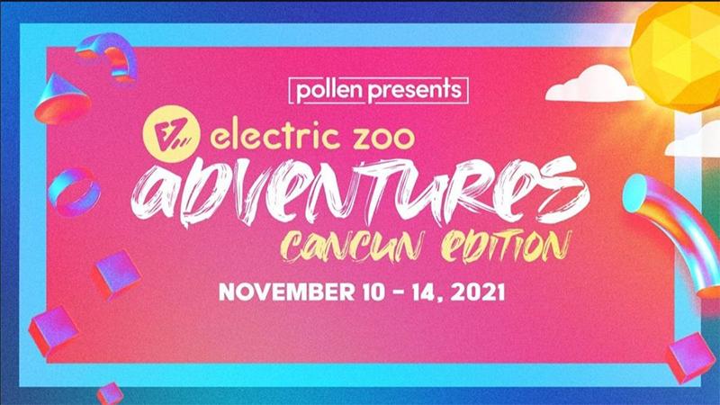 Electric Zoo Cancun