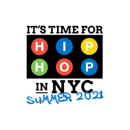 Hip-Hop in NYC