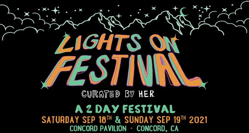 Lights On – Bay Area