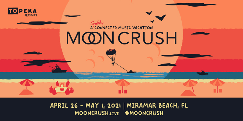 Moon Crush