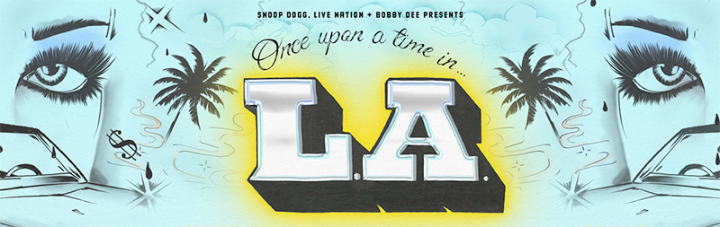 Once Upon at Time in L.A.