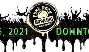 Punk Rock Bowling 2021 Preview
