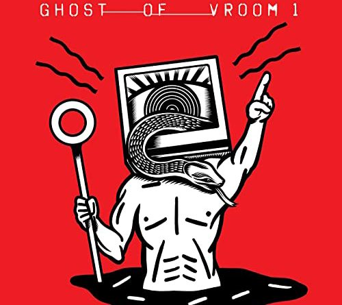 Ghost of Vroom : Ghost of Vroom 1