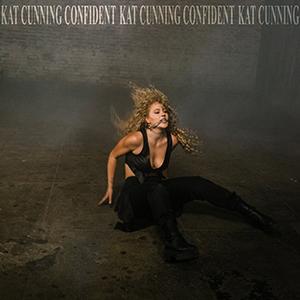 Kat Cunning - Confident