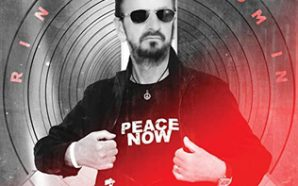 Ringo Starr – Zoom In EP