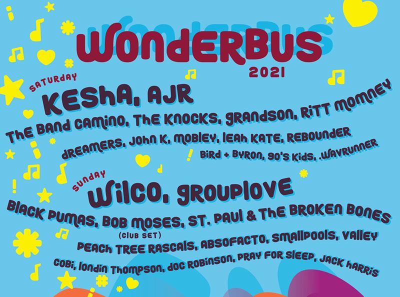 Wonderbus
