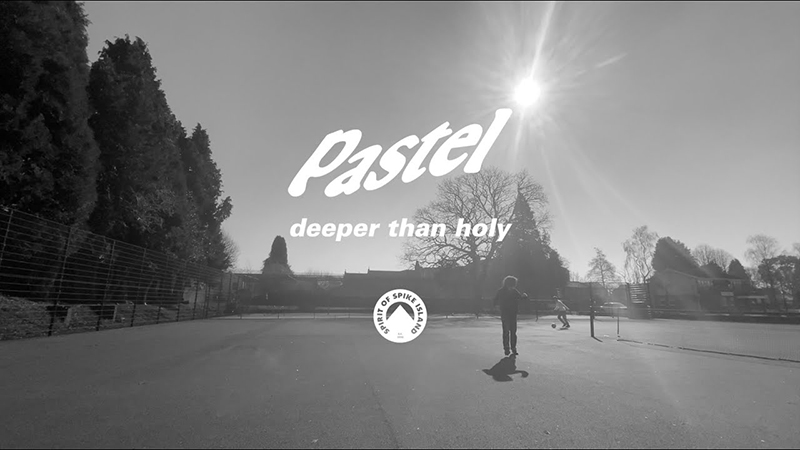 Pastel - Deeper Than Holy