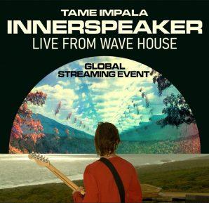 Tame Impala : Livestream