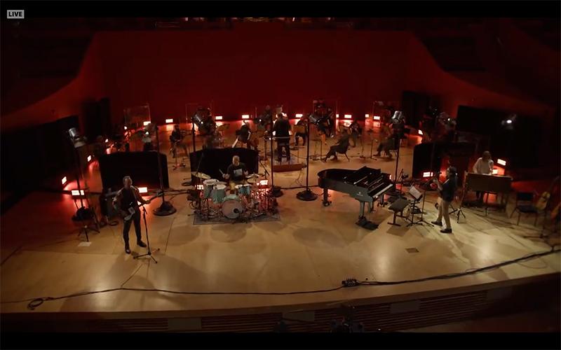 Weezer & L.A. Philharmonic
