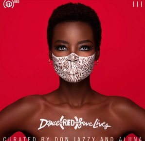 Dance (RED) Save Lives Vol. III