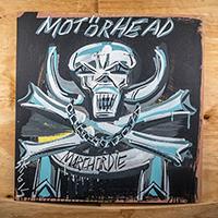 Motörhead : March or Die