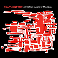 The Apples of Stereo : Electronic Projects For Musicians