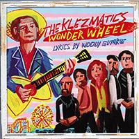 The Klezmatics : Wonderwheel