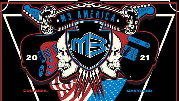 M3 Rock Fest