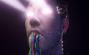 "B∆stille – ""Distorted Light Beam"""