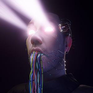 B∆stille - Distorted Light Beam