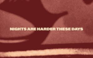 """David Duchovny – """"Nights Are Harder These Days"""""""